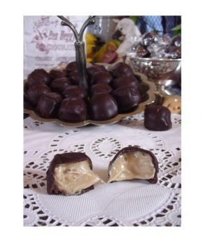 Heggy's Dark Chocolate Butter Creams