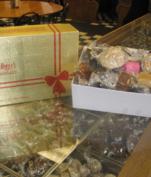 Heggys Gift