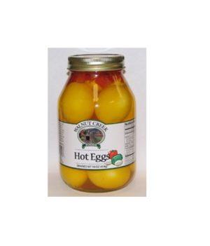 Hot Eggs