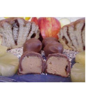 Heggy's Milk Chocolate Butter Cream