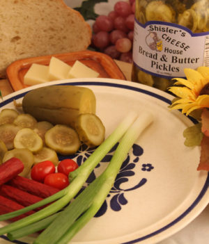 Shisler's Bread and Butter Pickle