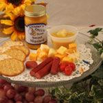 Shisler's Sweet Mustard