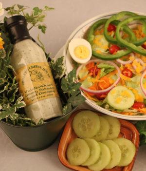 Shisler's Vidalia Onion Creamy Cucumber