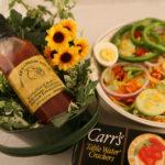 Shisler's Vidalia Onion & Summer Tomato