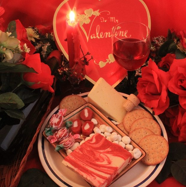 Valentines Day Gift Box For Her: Valentine Gift Ideas U2013 Shislers Cheese  House