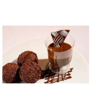 Brazilian Chocolate Truffles