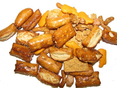 buggy trail mix