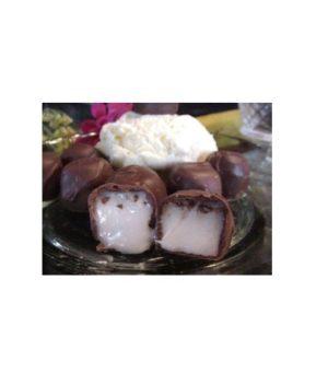 heggys milk chocolate vanilla cream