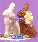 Heggy's Chocolate Bunnies