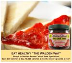 Walden Farms Products | Strawberry Fruit Spread