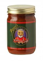 Jozsef Bancsi | Chicken Paprikash Recipe