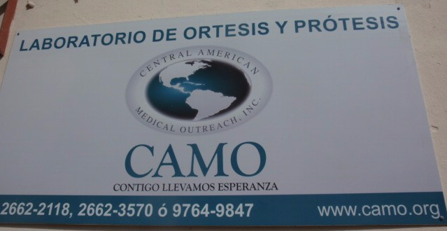Central American Medical Outreach