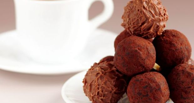 Coffee Truffles All For Lovers Out ThereChocolate The D29IEH
