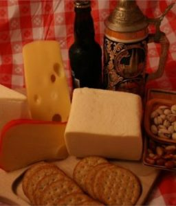Our Beer Collection – Try a More Unusual Cheese Pairing Today!