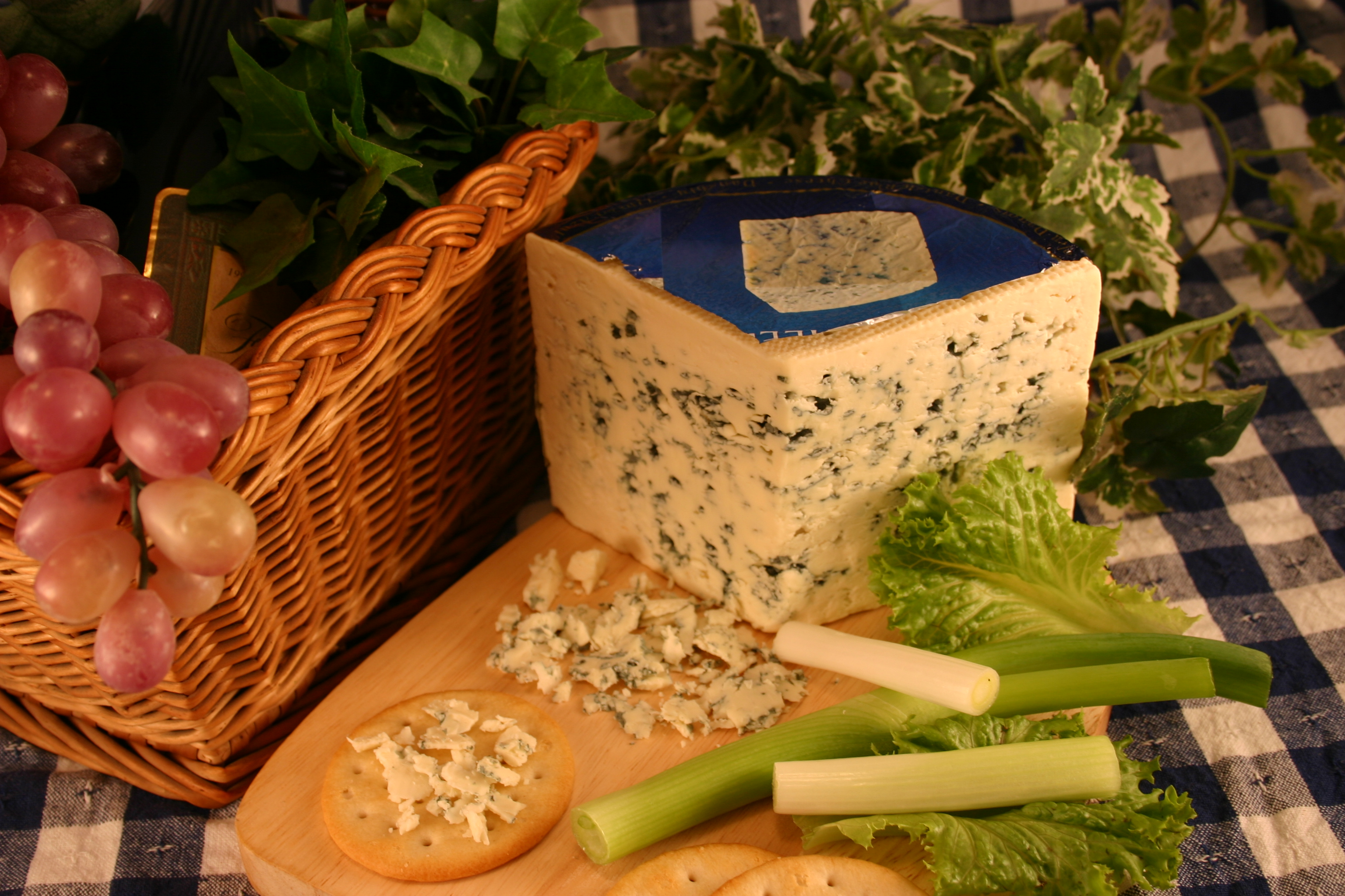 Danish Blue Cheese 006