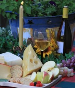 White Wine Collection – Perfect Cheese Pairings for your Favorite Whites