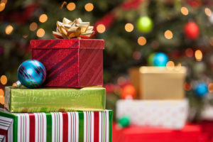 How to Throw a Holiday Party Without the Stress