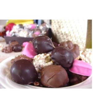 Heggy's Chocolates