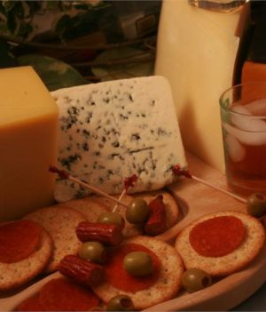 The Scotch Collection – How to Pair Whisky with Cheese