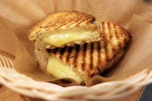 5 Ways to Take Your Grilled Cheese to the Next Level