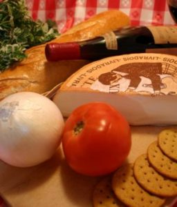 Cheese Glossary: The Letters Q and R