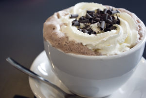 6 Ways to Make a Great Hot Chocolate