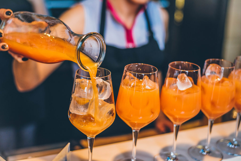 6 Pre-Dinner Cocktails to Wow Your Guests