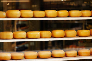 5 Surprising Cheese Traditions