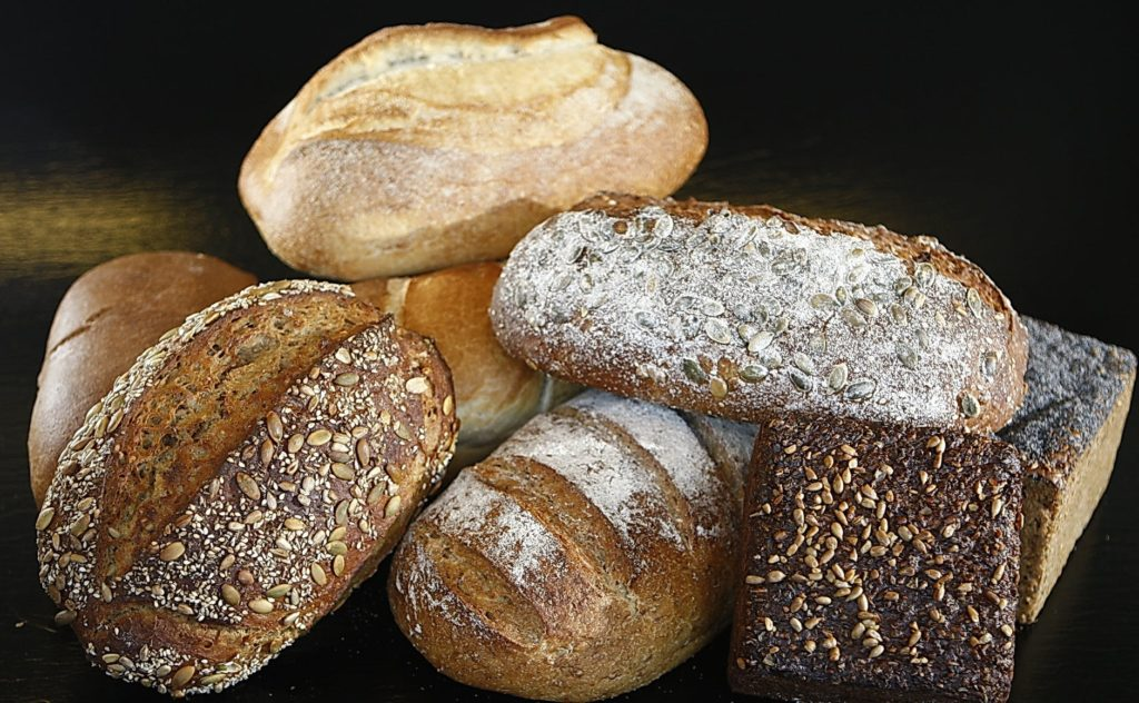 Bread: How to Make It