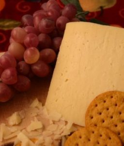 Cheese of the Month: Asiago