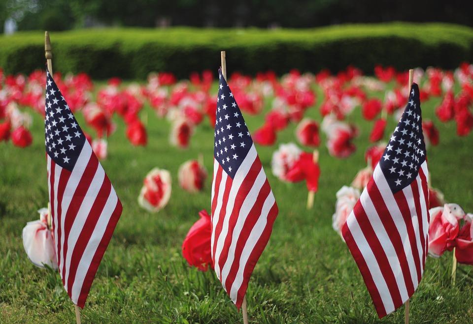Enjoy your Memorial Day Weekend