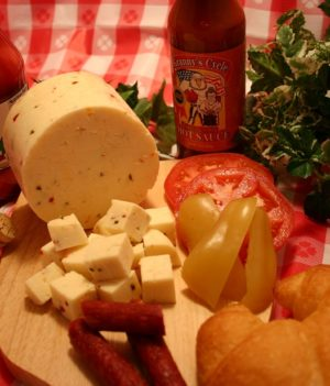 Pepper Jack Cheese: Everything You Need to Know