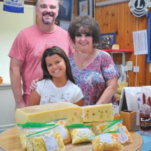 Shisler's celebrating 60 years in the cheese business (The Daily Record)