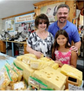 Shisler's Cheese House, still darn Gouda after 60 years (Massillon Independent)