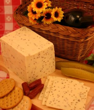 Flavored Cheeses: Add Flair to Your Cheeseboard