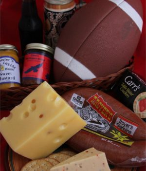 Get Ready with our Football Season Snacks