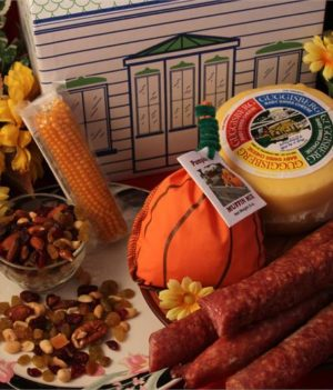 Fall Food: Try our Fall Harvest Collection