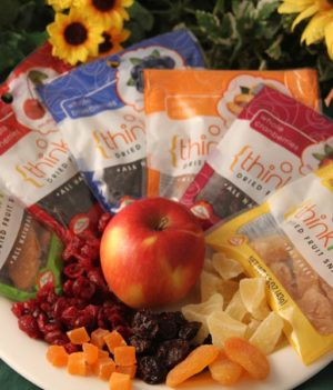 Dried Fruit Ideas to Add to Your Diet