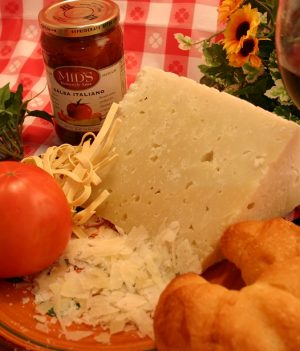 Italian Cheeses: A Delicious Range