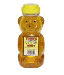 Honey: Ideas for Using this Sweet Treat