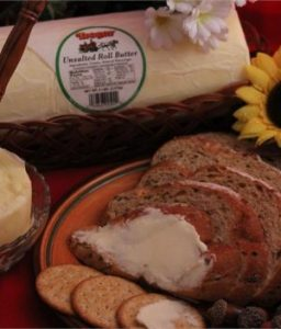 Amish Butter: The Best Butter