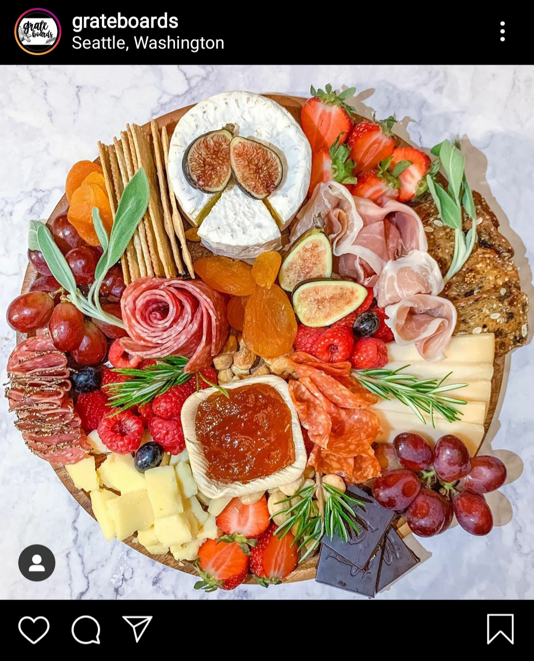 Charcuterie and Snack Inspiration