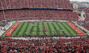 Ohio State Buckeyes Football is Back!